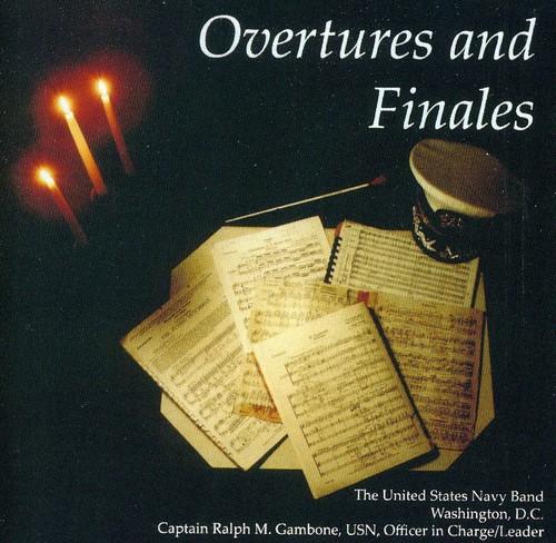 Overtures & Finales