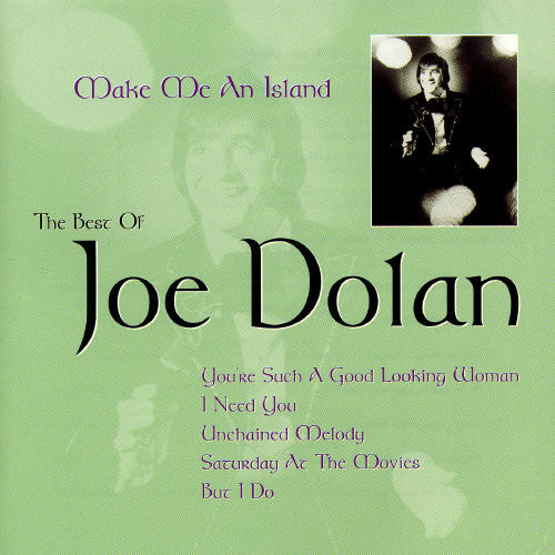 Make Me An Island: Best of [Import]