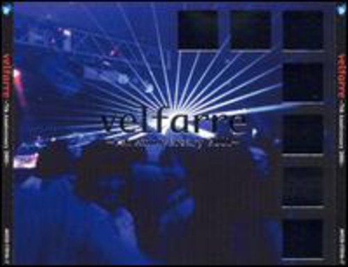 Best Of Velfarre 2001 [Import]