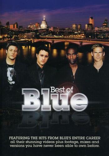 Best of Blue (Pal/ Region 0) [Import]