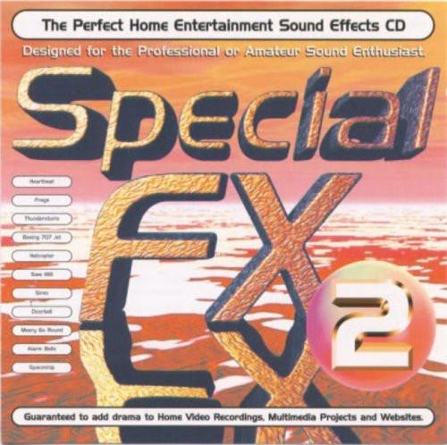 Special FX, Vol. 2