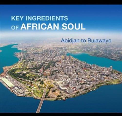 Abidjan to Bulawayo