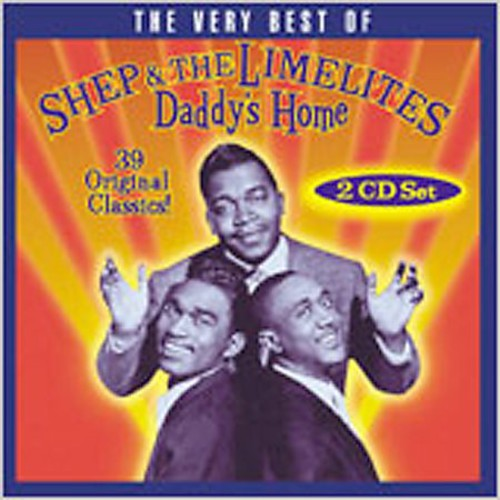 The Very Best Of/ Daddy's Home