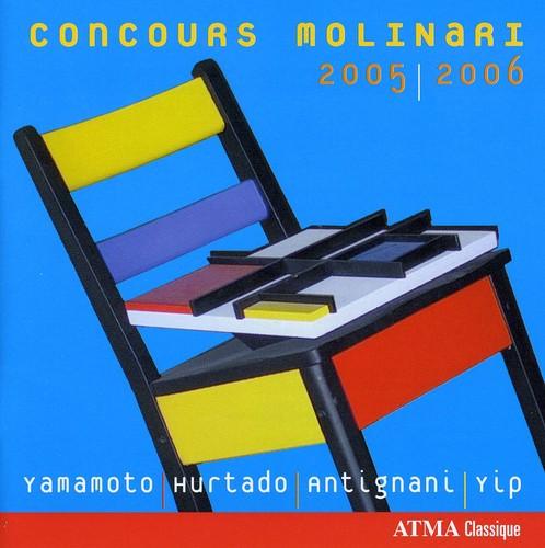 Concours Molinari
