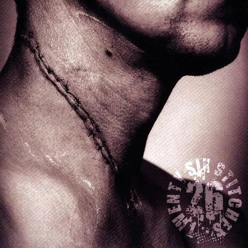 26 Stitches
