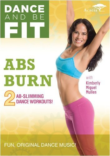 Dance & Be Fit: Abs Burn