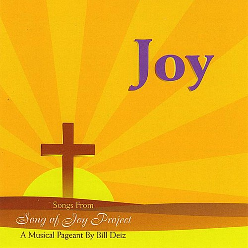 Joy--Songs from Song of Joy Project