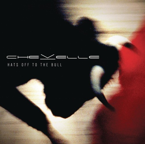 Chevelle-Hats Off To the Bull