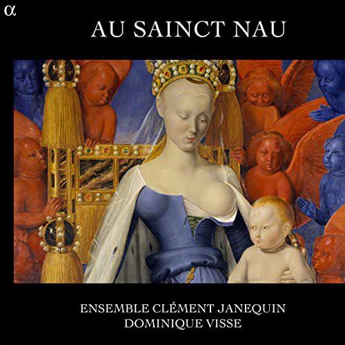 Au Sainct Nau