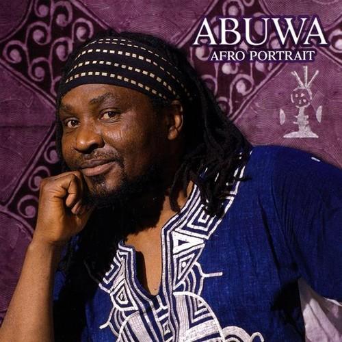 Afroportrait