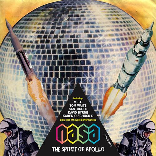 The Spirit Of Apollo