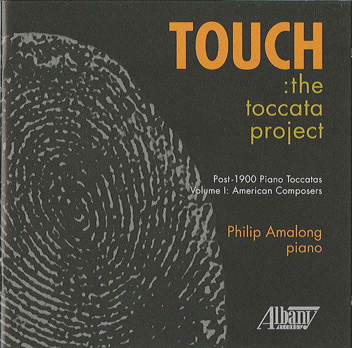 Touch: The Toccata Project