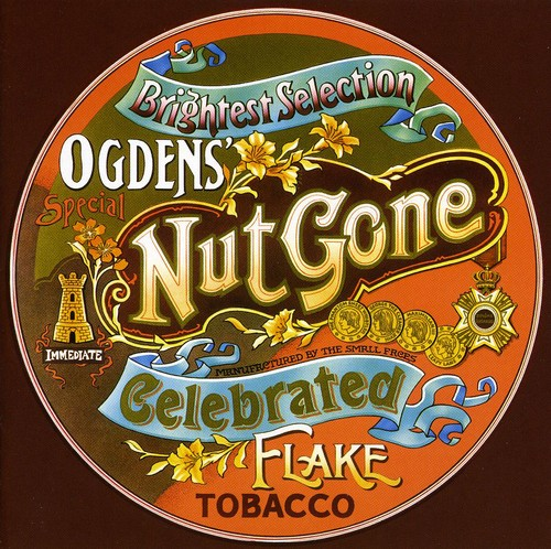 Small Faces-Ogden's Nut Gone Flake (Remastered)