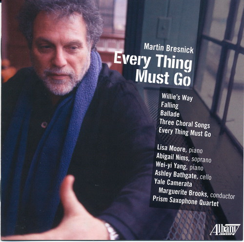 Every Thing Must Go