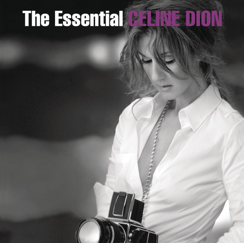 Celine Dion-The Essential Celine Dion