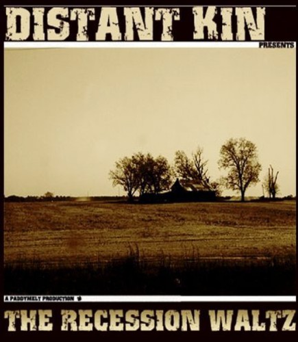 Recession Waltz