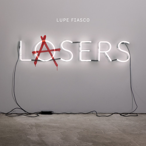 Lasers [Explicit Content]