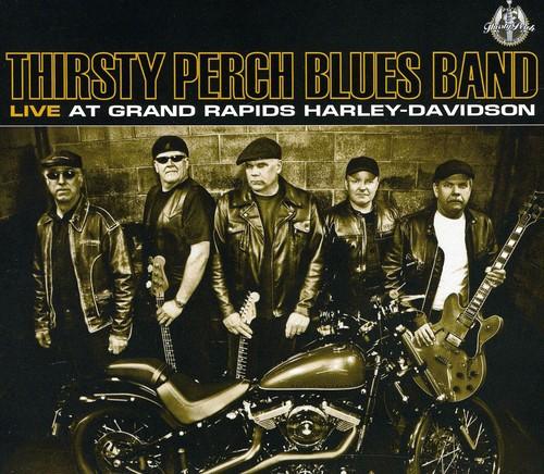 Live at Grand Rapids Harley Davidson