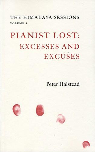 Pianist Lost 1