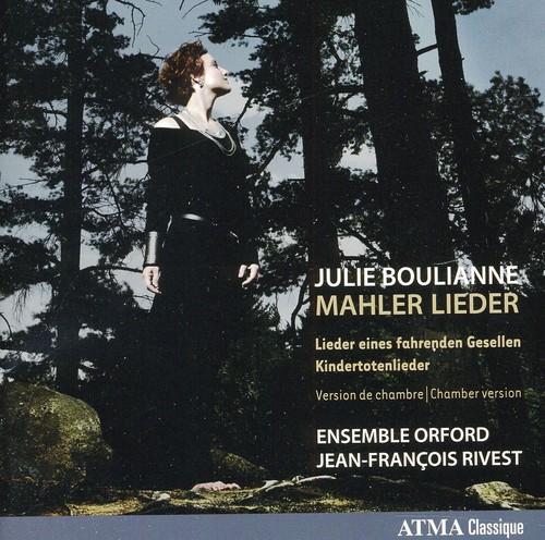 Mahler: Lieder