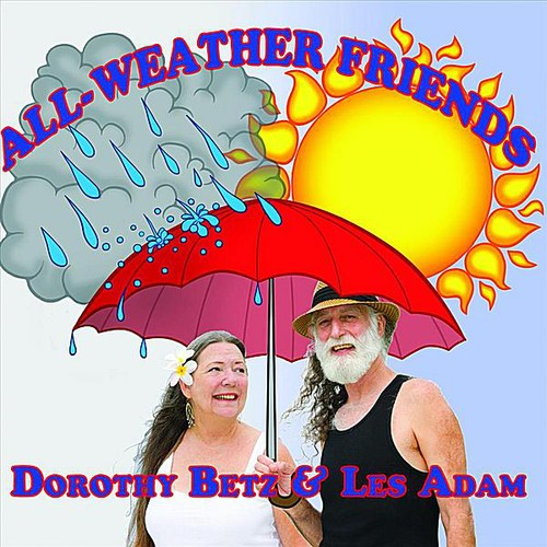 All-Weather Friends