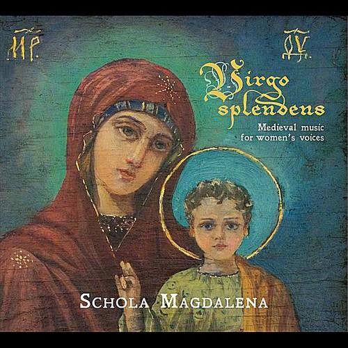 Virgo Splendens