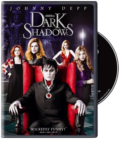 Dark Shadows [UltraViolet]