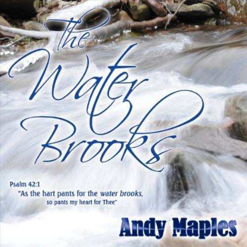 Water Brooks