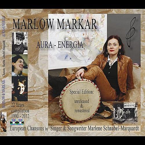 Aura-Energia (Unreleased)