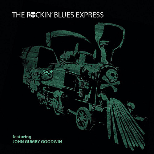 Rockin' Blues Express