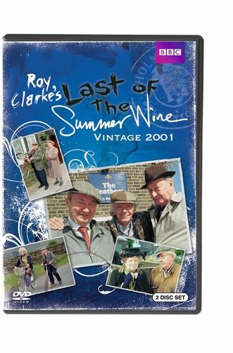 Last of the Summer Wine: Vintage 2001