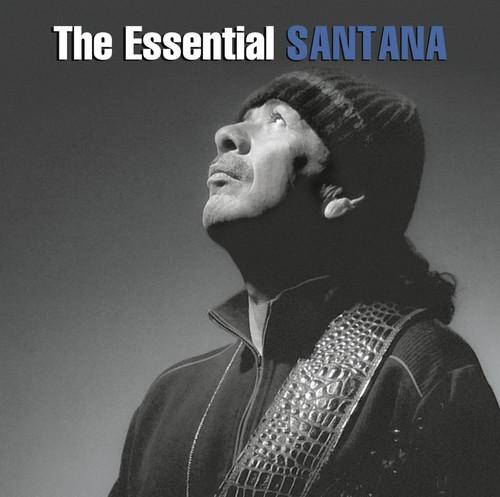 Santana-The Essential Santana
