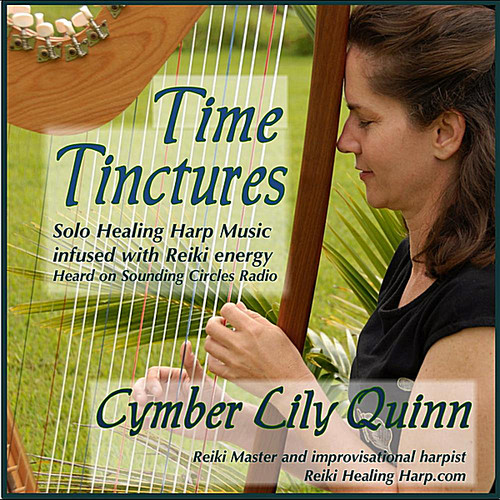 Time Tinctures