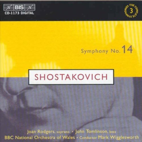 Symphony 14 Op 135