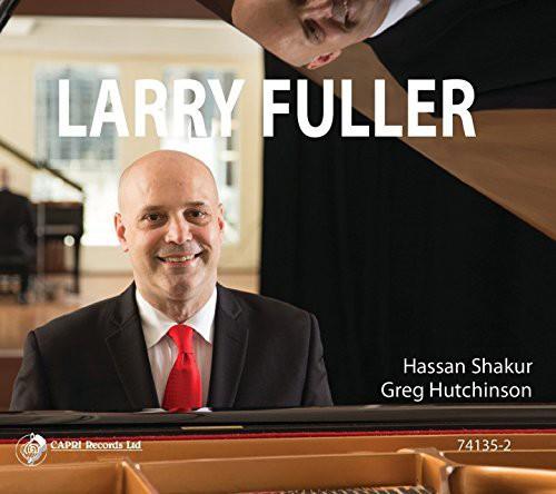 Fuller, Larry : Larry Fuller