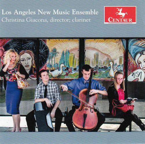 Los Angeles New Music Ens