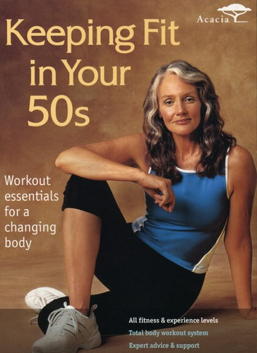 Keeping Fit in Your 50s