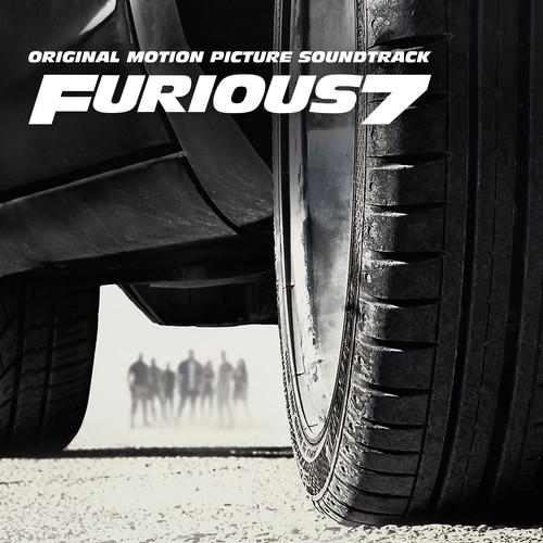 Furious 7 (Original Soundtrack)