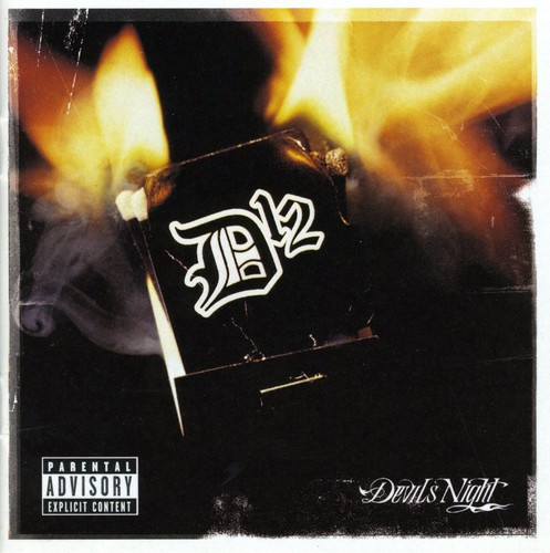 D12-Devil's Night