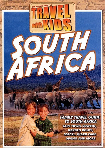 Travel With Kids - South Africa