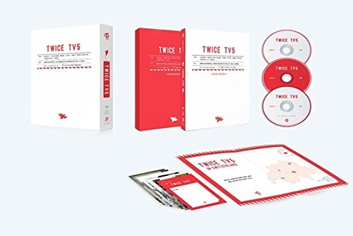 Twice TV5: Twice In Switzerland [Import]