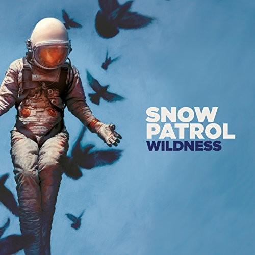 Snow Patrol-Wildness