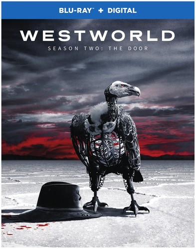 Westworld: Season Two: The Door