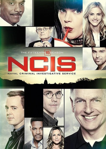 NCIS: Naval Criminal Investigative Service: The Fifteenth Season