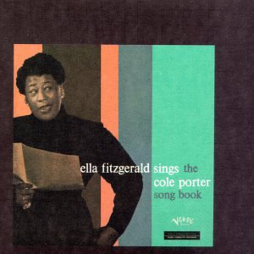 Sings Cole Porter Song Book (+ 3 Bonus Tracks)