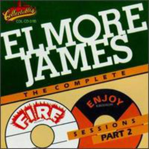 Complete Fire and Enjoy Sessions, Vol.2