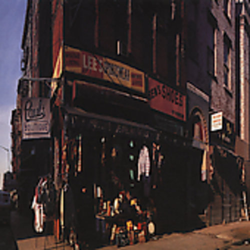 Paul's Boutique [Explicit Content]
