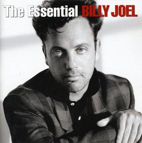 Billy Joel-The Essential Billy Joel