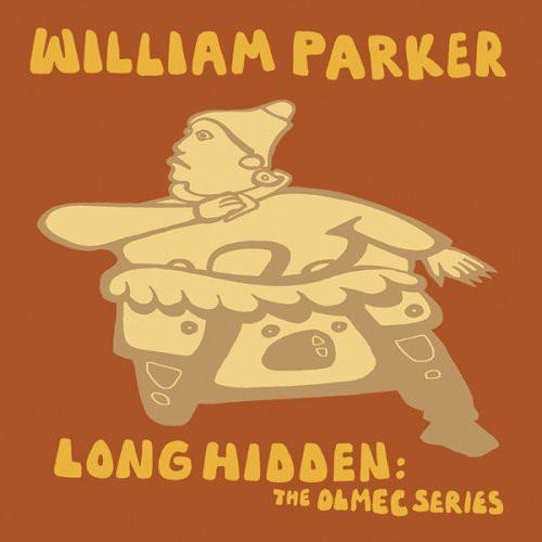 Long Hidden: The Olmec Series