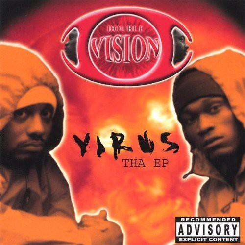 Virus Tha EP
